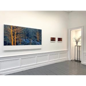 Installation View, The Opposite Shore, The & Gallery, Edinburgh